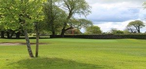 Ballinrobe Golf Course